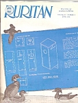 Click here to enlarge image and see more about item M8135: Ruritan magazine -  June 1973