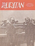 Click here to enlarge image and see more about item M8136: Ruritan Magazine -  September 1973