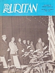 Ruritan Magazine -  April 1973