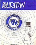 Click here to enlarge image and see more about item M8143: Ruritan Magazine-  Janaury 1973