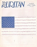 Ruritan Magazine -  July 1973