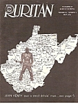 Click here to enlarge image and see more about item M8145: Ruritan Magazinje -  May 1973
