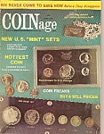 Coinage magazine -  June 1968