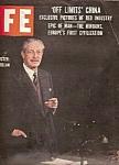 Life Magazine -January 21, 1957