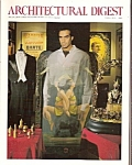 Architectural digest - March 1995