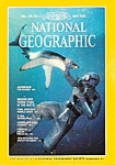 National Geographic magazine -  May 1981