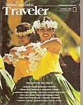 Click here to enlarge image and see more about item M8317: National Geographic Trav eler =-  Autumn 1985