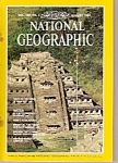 National Geographic magazine -  August 1980