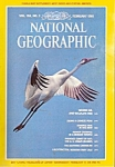 Click here to enlarge image and see more about item M8324: National Geographic magazine -  February 1981