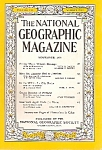 The National Geographic magazine -  November 1954