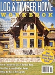 Click here to enlarge image and see more about item M8353: Log & Timber home workbook - 2005