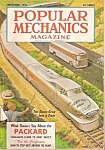 Popular Mechanics magazine -  September 1955