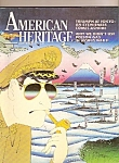 American Heritage magazine -  August/September 1985
