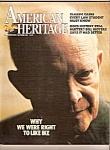 American Heritage magazine -  Decrember 1985