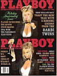 Playboy magazine - January 1993