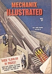 Mechanix Illustrated - April 1944