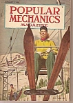 Click here to enlarge image and see more about item M8444: Popular Mechanics Magazine- Janury 1948
