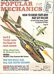 Popular Mechanics magazine - Jan. 1968