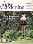 Fine Gardening magazine -  December 2000