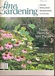 Fine Gardening magazine (Taunton's) - October 1997