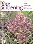 Fine Gardening magazine -  December 1999