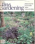 Fine Gardening magazine -  August 2000