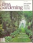 Fine Gardening magazine - April 1997