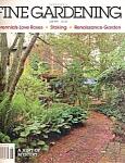 Fine Gardening magazine -  June 1995