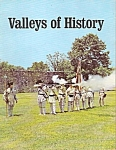 Click here to enlarge image and see more about item M8488: Valleys of History magazine-  copyright 1968
