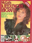 McCall's Needlework & Crafts magazine -  March/April 19