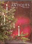 The Magazine Antiques - December 1975