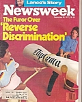 Newsweek magazine -  september 26, 1977