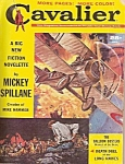 Cavalier fiction novelette  -  July 1960