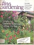 Fine Gardening magazine-  April 1999