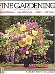 Fine Gardening magazine -  Septr., October 1992
