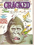 Cracked magazine - March  1977
