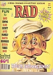 Rad - Cracked collectors edition -  1968