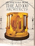 Architectural  Digest -  August 15, 1991