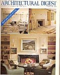 Architectural digest -  February 1992
