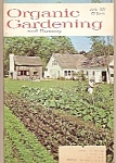 Organic Gardening and Farming -  June 1964