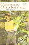 Click here to enlarge image and see more about item M8678: Organic Gardening -  July 1969