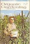 Organic Gardening and farming - May 1968