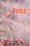 Fire = Science program -copyright 1969