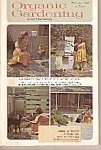 Organic Gardening and Farming- December 1969