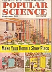 Popular Science monthly -  September 1956