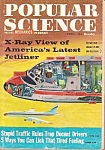 Popular Science monthly - April 1959
