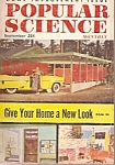 Popular Science monthly -  September 1955