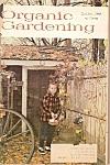 Organic Gardening -  October 1965