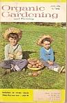 Organic Gardening magazine-  April 1964