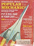 Popular Mechanics - March 1968
